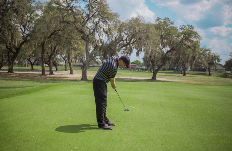 Zephyrhills Municipal Golf Course
